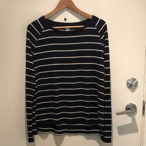 ❤️Old Navy Luxe Tunic Sweater